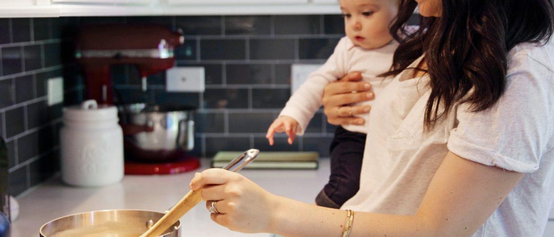 原来让宝宝吃意面可以帮助他。。。
